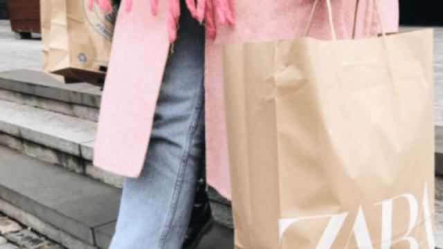 Πουλόβερ από τα Zara με 12,95 ευρώ - Το φοράς και σαν φόρεμα