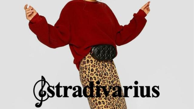 Συγκλονιστικά τζιν φορέματα στα Stradivarius - Ξεχωρίσαμε αυτά τα 2