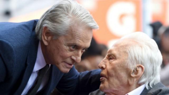 Κερκ Ντάγκλας: Πέθανε, άφησε πίσω του εκατομμύρια και δεν έδωσε στον γιο του ούτε σεντ
