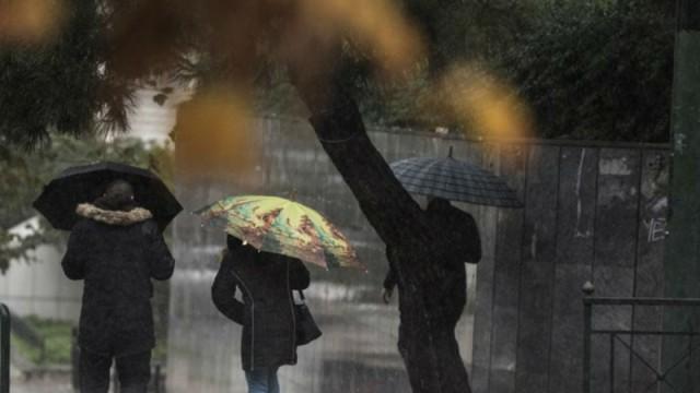 Καιρός: Δραματικές αλλαγές στο σκηνικό - Ποιες περιοχές πρέπει να προσέξουν τις καταιγίδες;