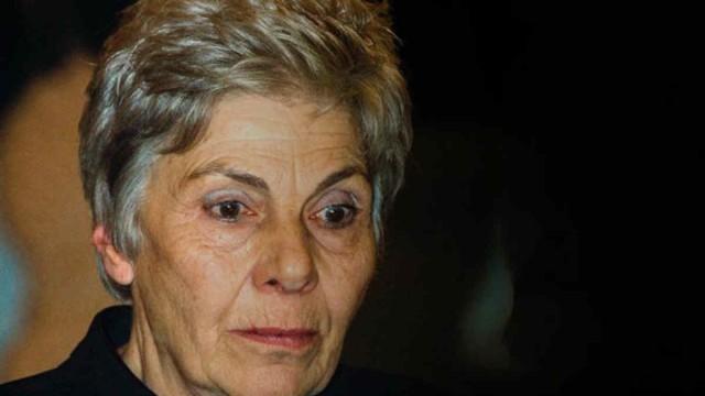 Κική Δημουλά: Αυτό είναι το το ιατρικό ανακοινωθέν για τον θάνατό της
