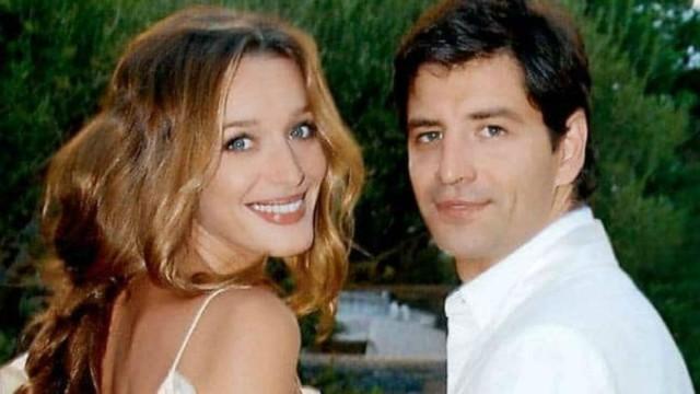 Σάκης Ρουβάς και Κάτια Ζυγούλη σε βραδινή έξοδο - «Κάγκελο» όλοι με το «καυτό» φιλί τους