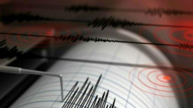 Σεισμός 5,7 Ρίχτερ - Πού «χτύπησε» ο Εγκέλαδος;