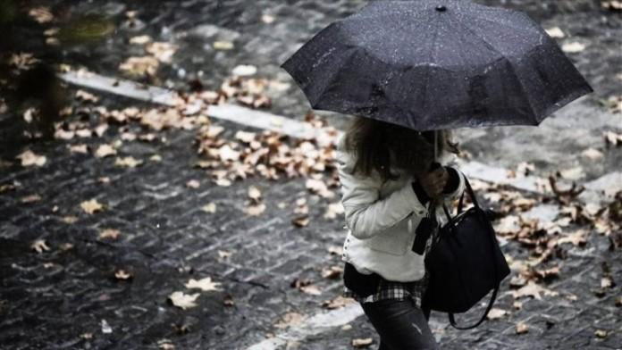 Καιρός: Έρχονται βροχές και χαμηλές θερμοκρασίες την Κυριακή 7/3