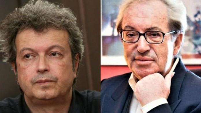 Πέτρος Τατσόπουλος: «Λεφάκης, ο βασιλιάς του θράσους»