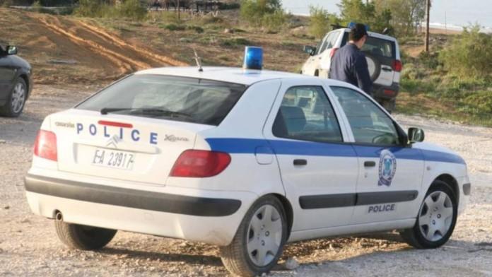 Φονικό στη Ζάκυνθο: Βρέθηκαν το όπλο και το αμάξι των δραστών πίσω από ένα νεκροταφείο