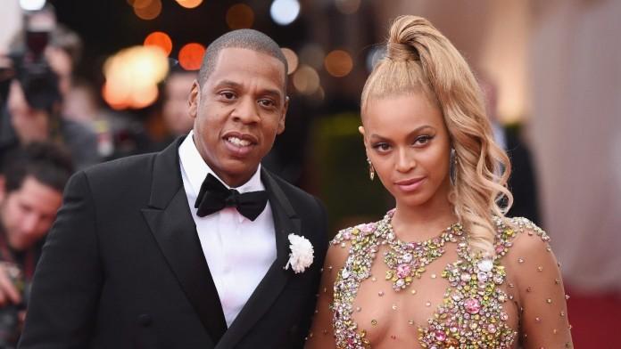 Θύματα εμπρηστικής επίθεσης η Beyonce με τον Jay Z
