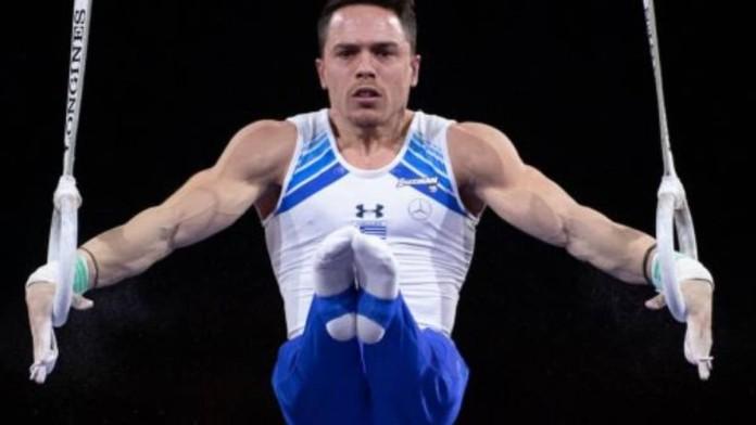 Λευτέρης Πετρούνιας: Βίντεο από την εντυπωσιακή εμφάνιση του στους Ολυμπιακούς Αγώνες
