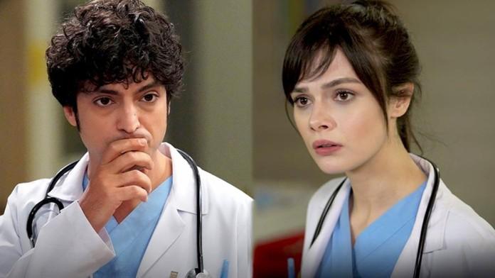Ο Γιατρός: Η Ναζλί πιάνει τον Αλί με άλλη!