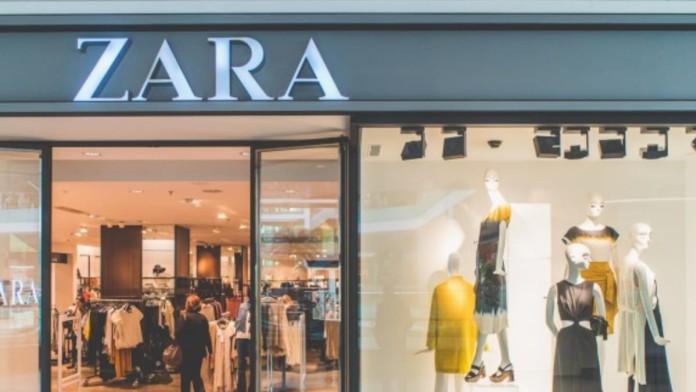 Έχει κλέψει τις εντυπώσεις αυτό το μαύρο μαγιό από τα Zara - Θα τραβήξεις όλα τα βλέματα στην παραλιά