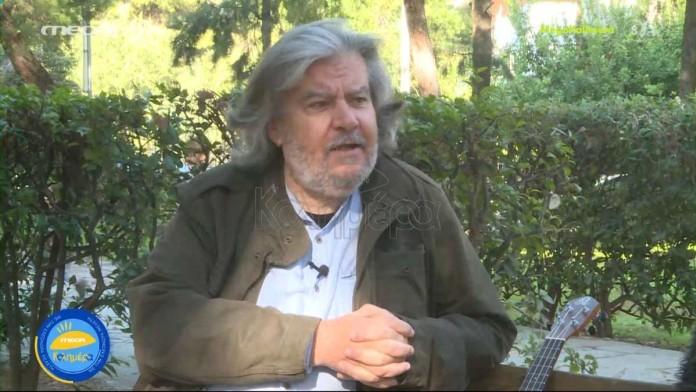 Βασίλης Χαλακατεβάκης:«Με τον ερχομό της κόρης μου, συνειδητοποίησα πώς είναι να...»