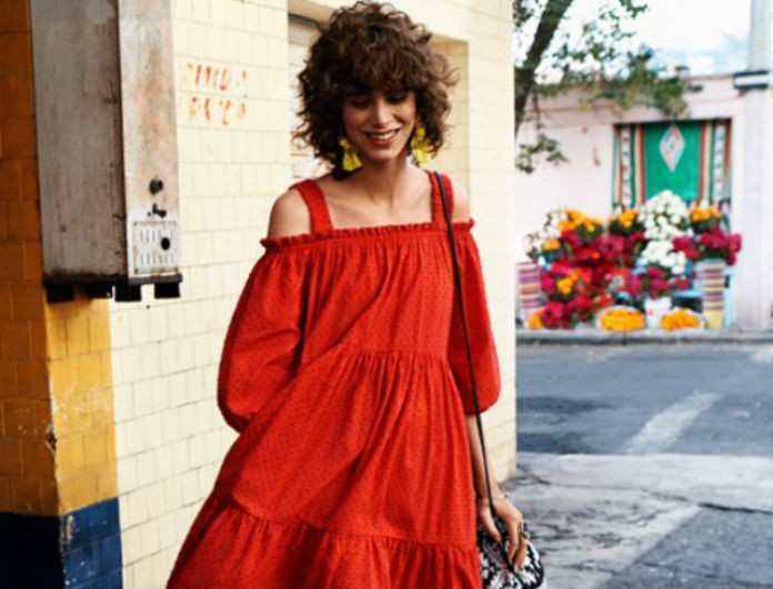 Το H M φόρεμα που κοστίζει κάτω από 20 ευρώ και έχει προκαλέσει φρενίτιδα!  - FASHION NEWS - YOU WEEKLY a7a0abd390d