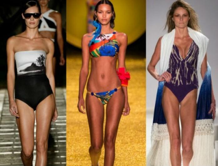 Αυτά είναι τα πιο stylish μαγιό για φέτος το καλοκαίρι - Δες που θα τα  βρεις - ΤΙ ΘΑ ΦΟΡΕΣΕΙΣ - YOU WEEKLY 4aa4c1f9f07