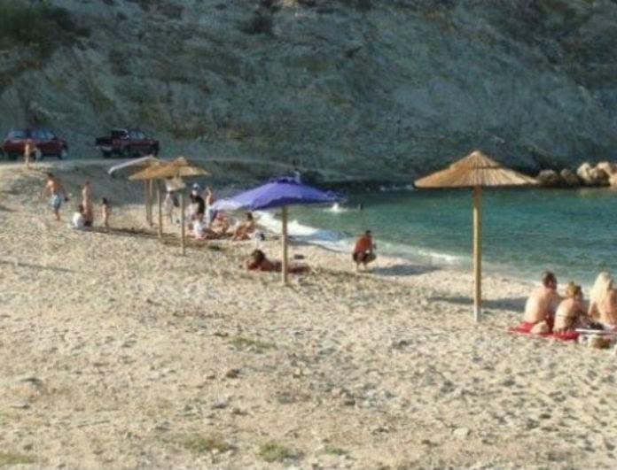Μην τολμήσετε να βουτήξετε σε αυτές: Ποιες παραλίες στην Αττική είναι ακατάλληλες για μπάνιο