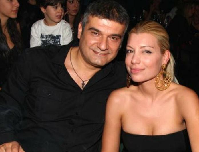 Κώστας Αποστολάκης- Αμέλια Αναστασάκη: Βαφτίζουν τη κόρη τους -Όλες οι λεπτομέρειες