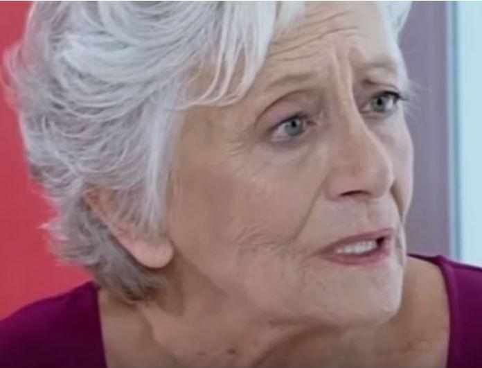 Αποκάλυψη! Δεν φαντάζεστε ποια γνωστή ηθοποιός είναι η κόρη της Δέσποινας Μπεμπεδέλη