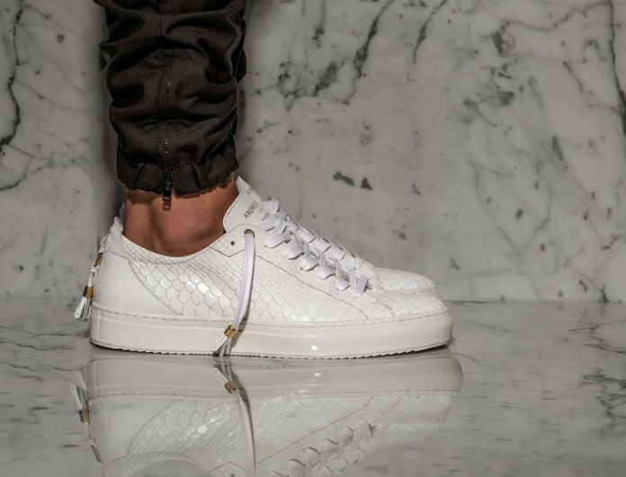 Τα sneakers είναι ό d1df3eb1674