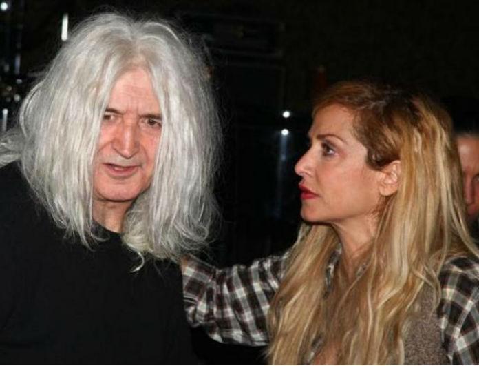 Άννα Βίσση- Νίκος Καρβέλας: Δείτε τη φωτογραφία της πρώτης σύσκεψης για το νέο show του Έψιλον