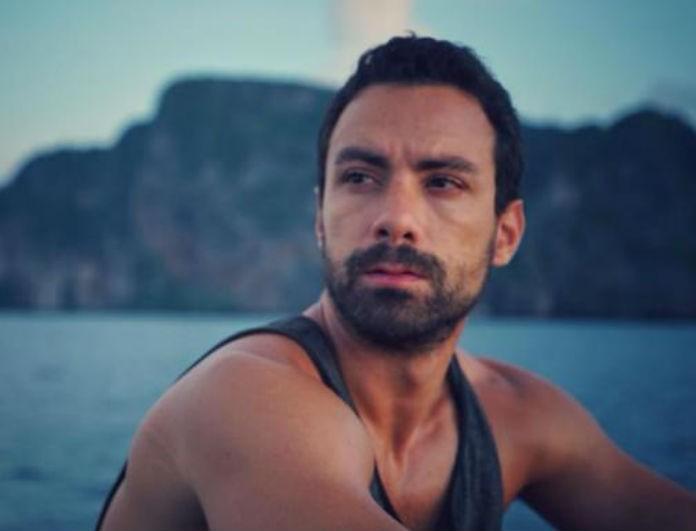Ξέσπασε ο Σάκης Τανιμανίδης όταν αναφέρθηκε στο ταξίδι με τον πατέρα του!