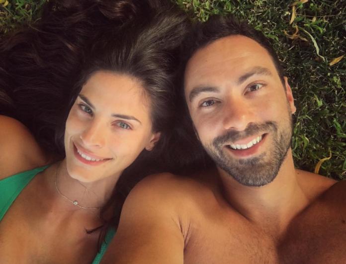 Σάκης Τανιμανίδης: Η πρώτη φωτογραφία με την σύντροφό του, από τις διακοπές τους!
