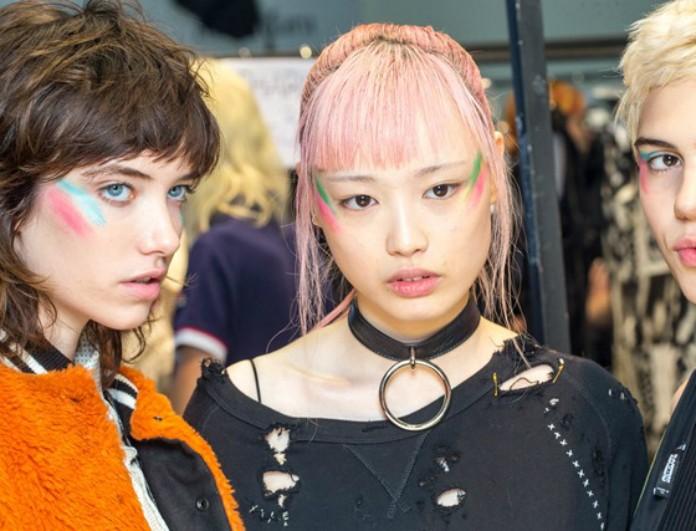 Color Blocking: Η μεγαλύτερη makeup τάση της άνοιξης μέχρι στιγμής