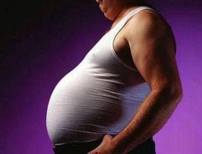 Τρως σωστά αλλά έχεις αρκετό λίπος στην κοιλιά; Ορίστε τι φταίει!