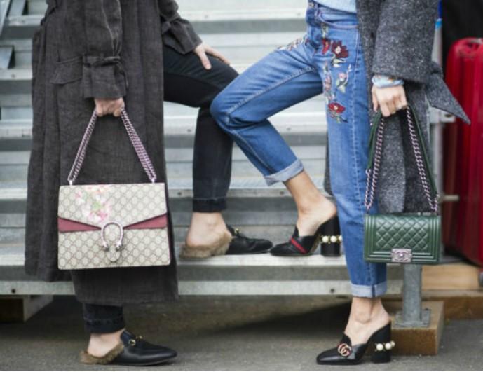 Δοκίμασέ το! Νέο trend στα παπούτσια που θα φορεθεί πολύ αυτό το φθινόπωρο.