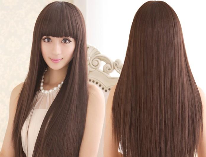 Πως να κάνω τα μαλλιά μου ίσια - Οδηγός για τέλειο ίσιωμα - ΕΞΥΠΝΑ ΜΥΣΤΙΚΑ  - YOU WEEKLY 6252ca1b0dd
