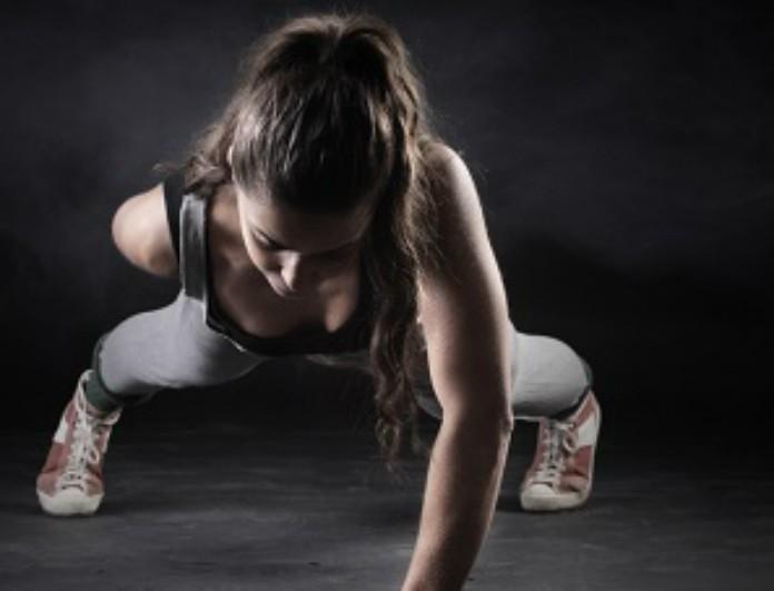 Η άσκηση