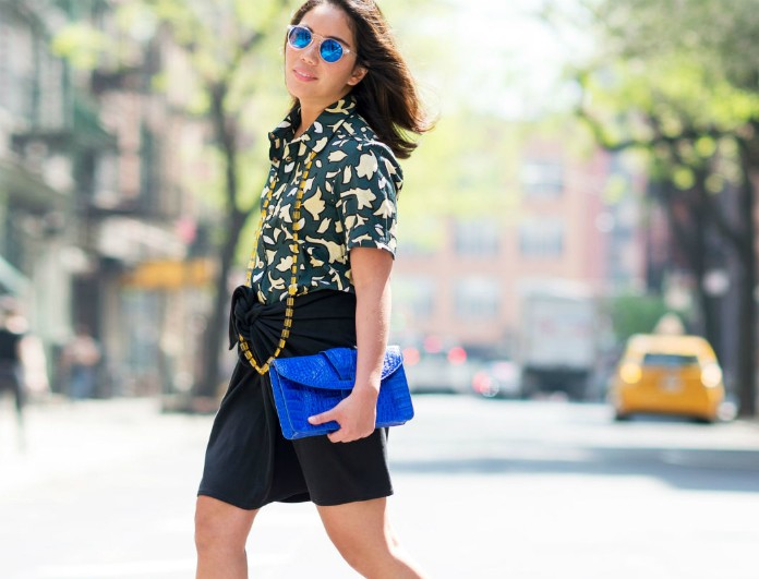 b6e23f1796fe 7 tips για να φαίνεσαι τέρμα stylish πάντα και παντού! - FASHION NEWS - YOU  WEEKLY