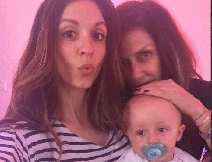 Δύσκολες ώρες για την Σοφία Καρβέλα- Εσπευσμένα στο νοσοκομείο ο μεγάλος της γιος (Photo)