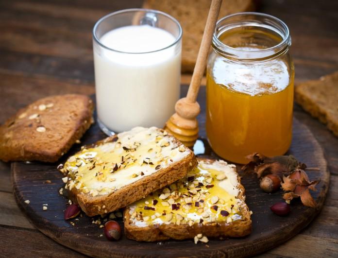 Το πιο υγιεινό πρωινό: Καθαρίστε το σώμα σας από τις τοξίνες και χάστε μέχρι και 5 κιλά σε ένα μήνα!