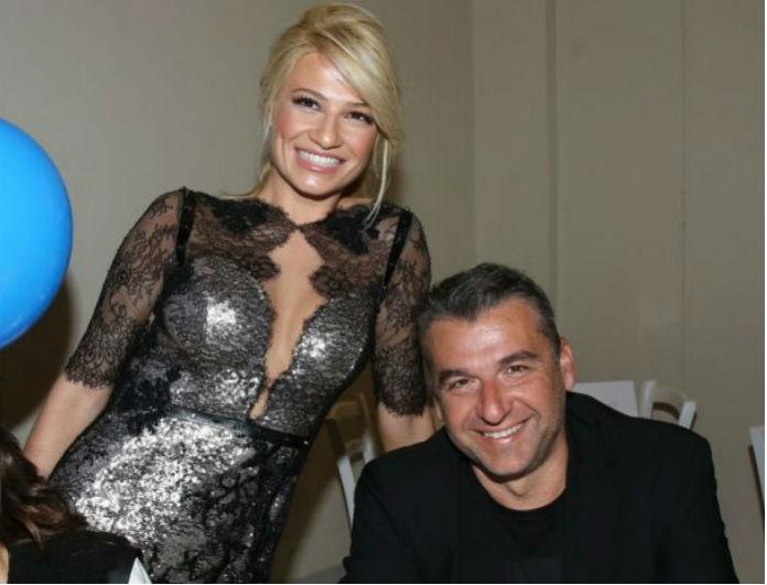 Δήλωση-βόμβα για τον πραγματικό λόγο του διαζυγίου Λιάγκα-Σκορδά: