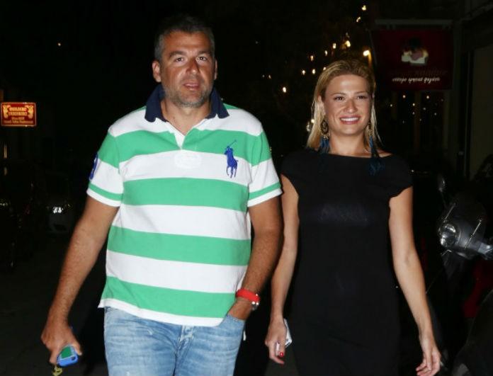Στο δικαστήριο ο Γιώργος Λιάγκας μετά τον χωρισμό με την Φαίη Σκορδά - Τι συνέβη;