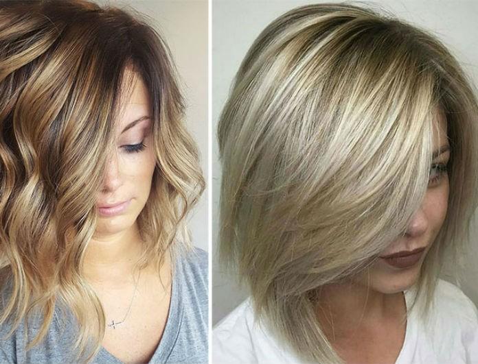 Χτενίσματα που δίνουν στα λεπτά μαλλιά εκπληκτικό όγκο - BEAUTY NEWS - YOU  WEEKLY 8a79c01fa8d