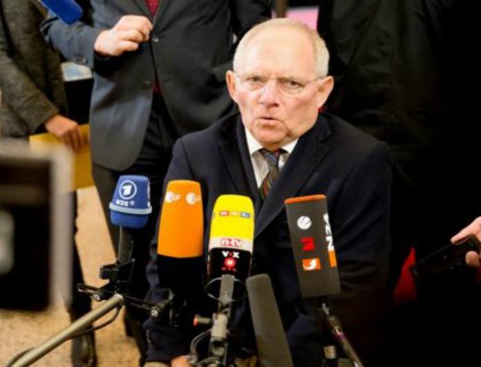 Βόμβα στο Eurogroup: Το Βερολίνο ζητά ακόμη δέκα χρόνια αδιανόητα σκληρής λιτότητας και φτώχειας στην Ελλάδα!