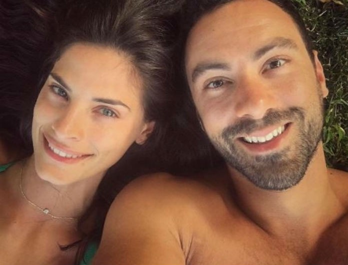 Σάκης Τανιμανίδης: Έκανε το επόμενο βήμα στην σχέση του με την Χριστίνα Μπόμπα