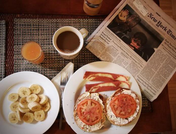 Κόψε αυτά τα πράγματα από το πρωινό σου και θα χάσεις κιλά αμέσως!