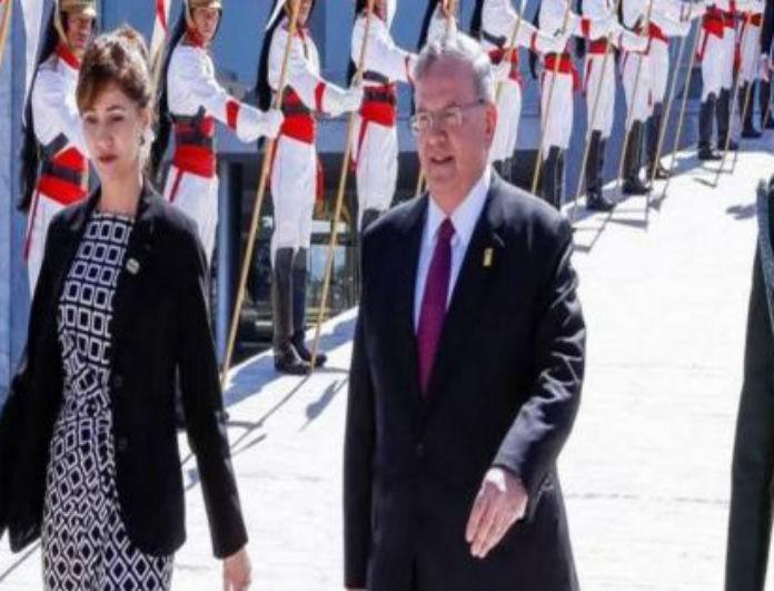 Αποκάλυψη βόμβα: Έγκλημα πάθους πίσω από την δολοφονία του Έλληνα πρέσβη στην Βραζιλία! Η γυναίκα του είχε σχέση με...!