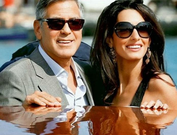 Είδηση-βόμβα: Διαζύγιο 300 εκατ. δολαρίων για Clooney και Alamouddin; Όλο το παρασκήνιο