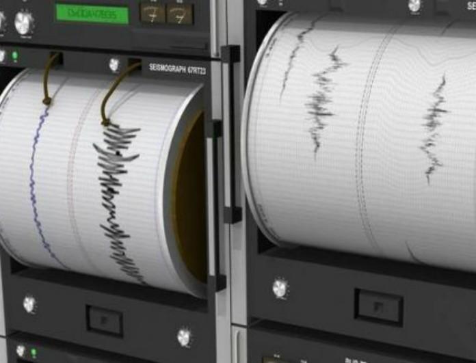 Σεισμός στην Αττική! Στην Πάρνηθα το επίκεντρο