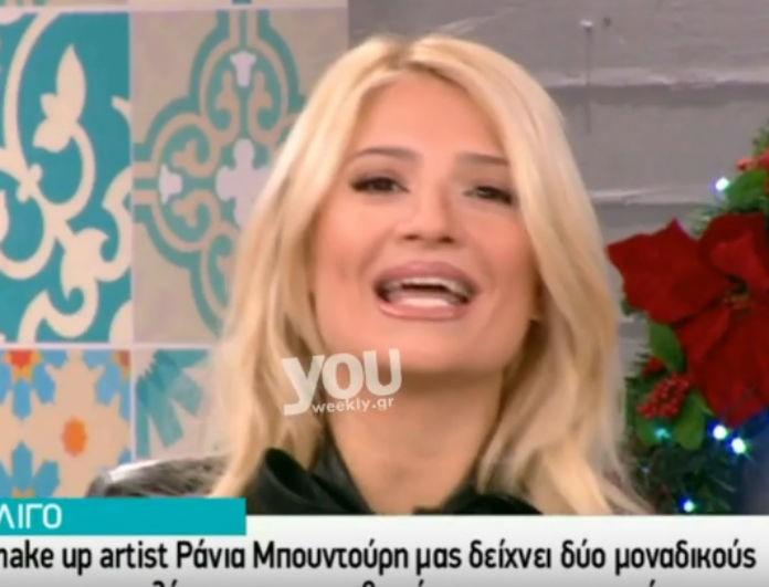 Αυτή κι αν είναι έκπληξη! Πρώην στενός συνεργάτης της Μενεγάκη στην εκπομπή της Σκορδά