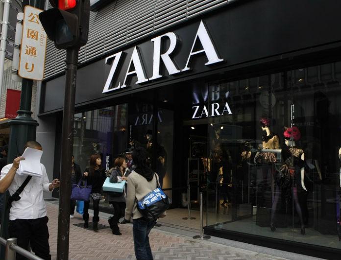 Βρήκαμε τα πιο ωραία παλτό από τα Zara - Πόσο κοστίζουν;