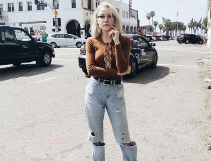 16e0ea76cff3 Βρήκαμε τα πιο ωραία τζιν παντελόνια που κοστίζουν κάτω από 30 ευρώ - FASHION  NEWS - Youweekly