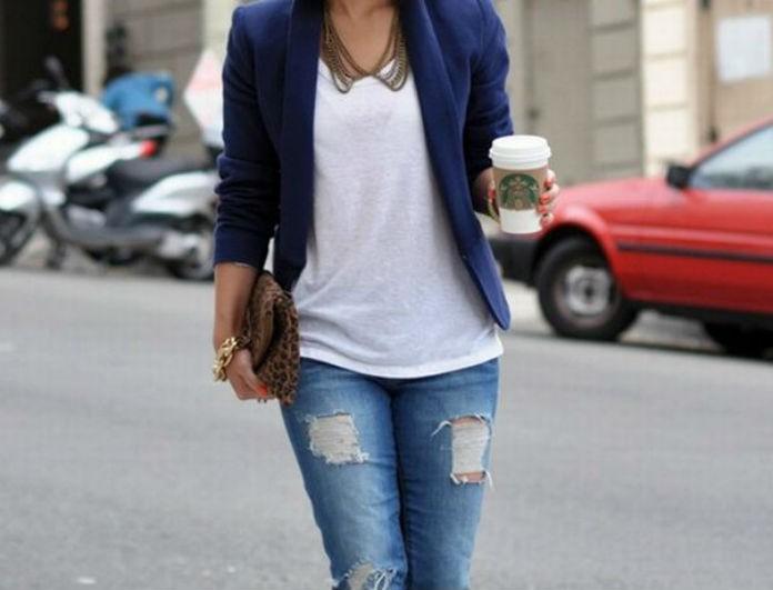 Shop it! Βρήκαμε τα πιο ωραία τζιν παντελόνια που κοστίζουν κάτω από 30 ευρώ  - FASHION NEWS - YOU WEEKLY c3774baeeed