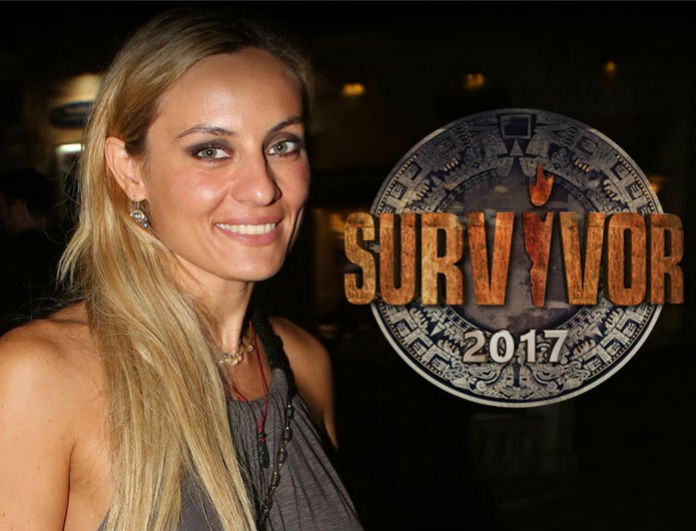 Ελεονώρα-Μελέτη-Survivor