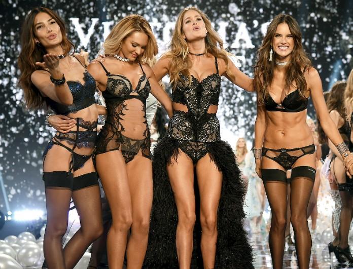 Αυτό είναι το smoothie που πίνουν τα supermodels της Victoria's Secret, και αδυνατίζουν! Φτιάξ'το μόνη σου...