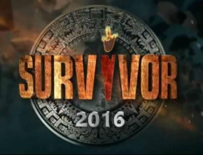 Survivor διαρροή: Αυτοί θα είναι οι σημερινοί νικητές στον αγώνα Ελλάδας-Τουρκίας! Η αποκάλυψη γνωστής παρουσιάστριας...(Βίντεο)