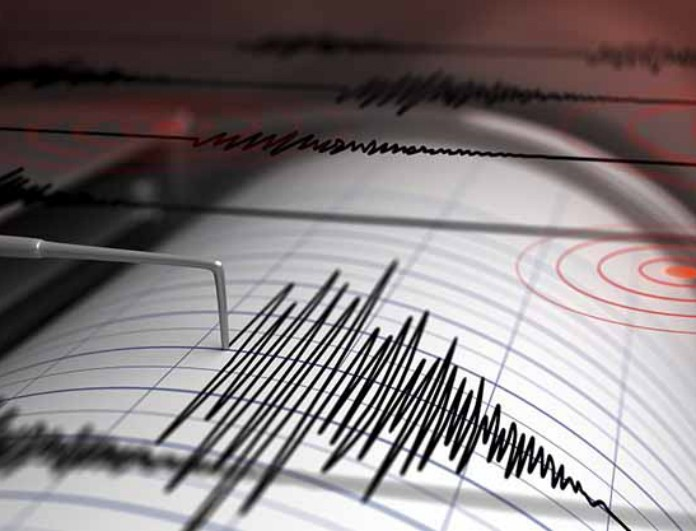 Συνέβη τώρα! Σεισμός στην Αθήνα! Που