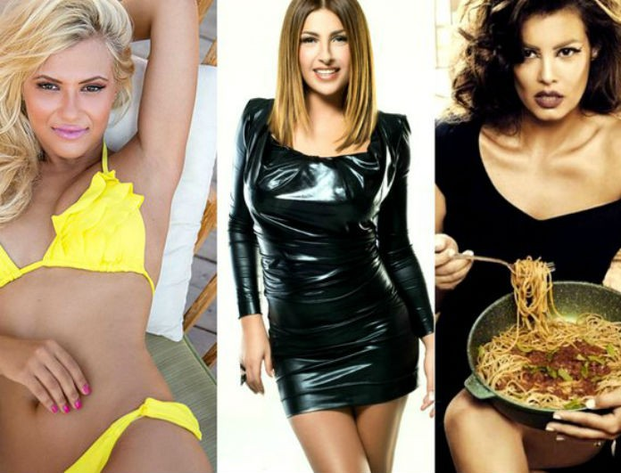 14 διάσημες που έχουν δεχθεί επίθεση για τα κιλά τους [photo]
